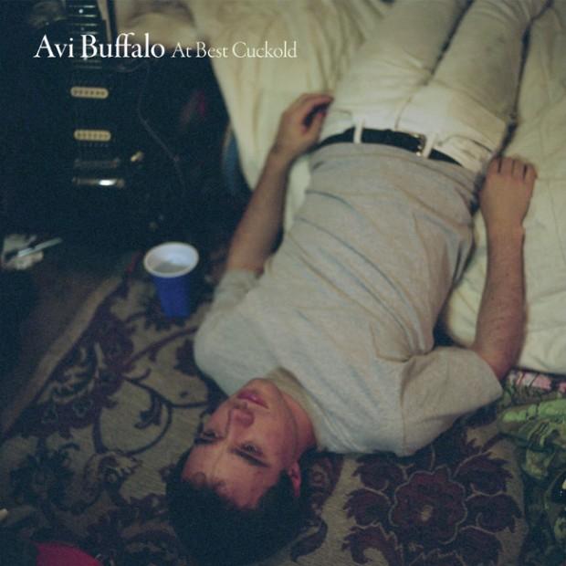 Avi Buffalo Releases New Album Details & UK Tour