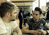 INTERVIEW: Blitz Kids