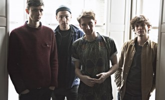 Glass Animals To Play Four Date UK Tour
