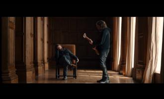 Kevin Drew Reveals New Video Featuring Zach Galifianakis