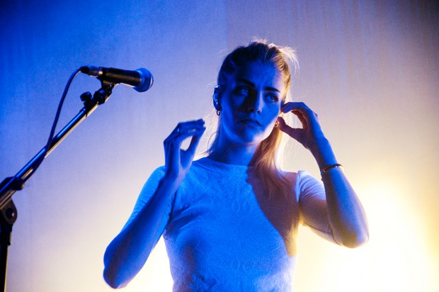 London Grammar: Civic Hall, Wolverhampton – 06/06/2014