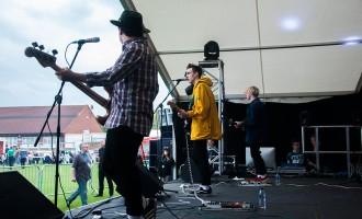 The Big Boro Festival: Nuneaton Rugby Football Club – 31/05/2014