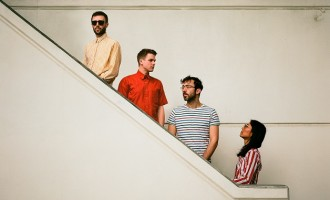 Teleman For Five Date October Tour
