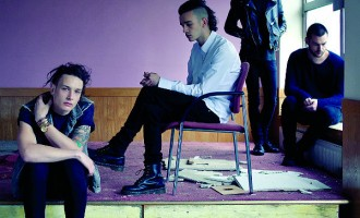 The 1975 Announce New UK Dates