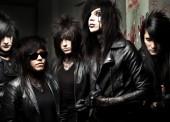 Black Veil Brides Announce Huge UK Tour