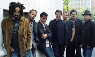 Counting Crows & Lucy Rose Announce Joint UK Tour
