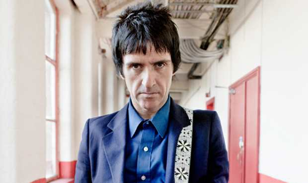 Johnny Marr Announces Largest UK Tour To Date