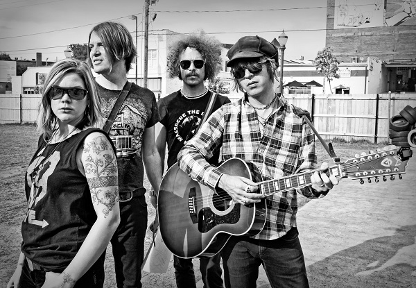 The Dandy Warhols: Leicester Academy 2 – 03/07/2014