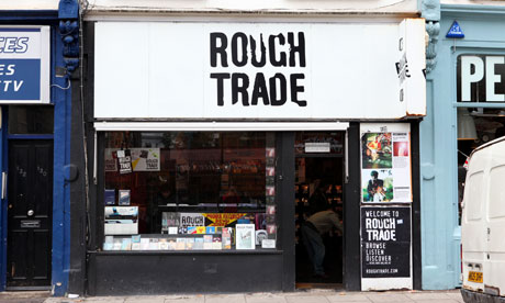 Rough Trade to Open New Stores