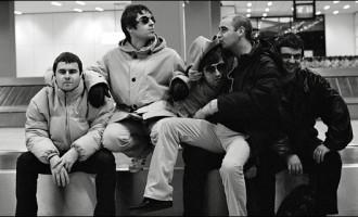 LISTEN: Oasis – 'Champagne Supernova (Brendan Lynch Mix)
