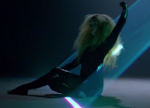 WATCH: The Ting Tings – 'The Wrong Club'