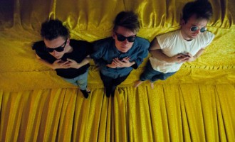 LISTEN: Happyness – 'You Come To Kill Me?!'