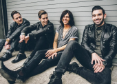 Sleeping With Sirens Announce Intimate UK Show