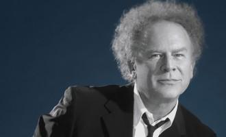 Art Garfunkel: New Alexandra Theatre, Birmingham – 07/09/2014