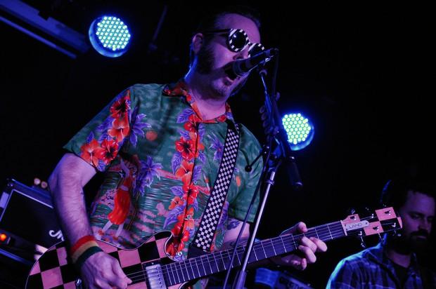 Reel Big Fish: The Slade Rooms, Wolverhampton – 13/08/2014