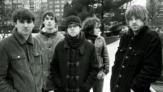 The Coral Announce Details of 'Lost' Album