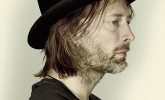 Thom Yorke Drops Surprise Second Album Via BitTorrent