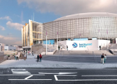 Michael Buble To Open Barclaycard Arena