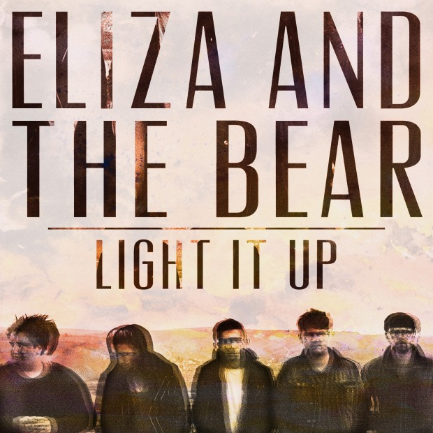 LISTEN: Eliza and the Bear – 'Talk'