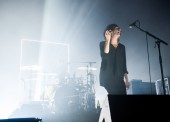 The 1975: Civic Hall, Wolverhampton – 29/09/2014