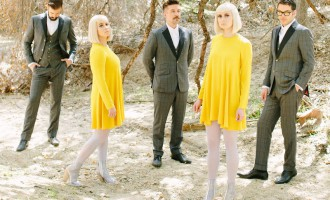 Lucius Confirmed to Support Jack White on November UK Tour