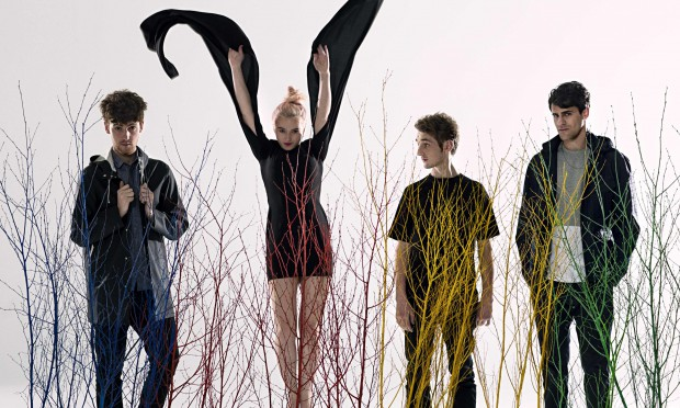 Clean Bandit Announce Biggest UK Tour To Date