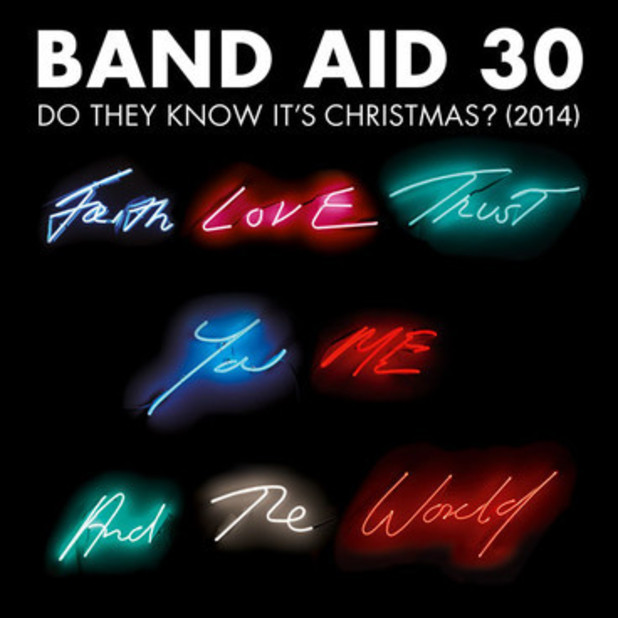 Band Aid 30 To Premiere Tonight