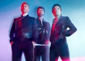 Take That Release 2015 Tour Dates