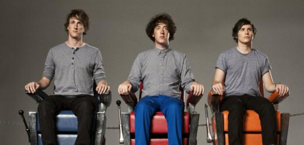 The Wombats Announce 2015 Tour Dates