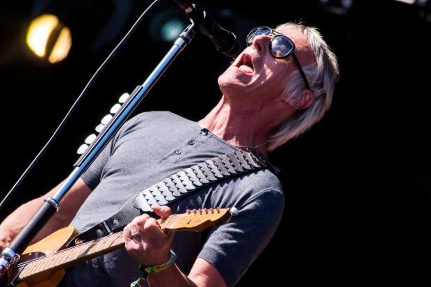 Paul Weller Announces Cannock Chase Gig