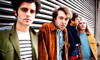 The Vaccines Announce New UK Tour & Reveal New Video
