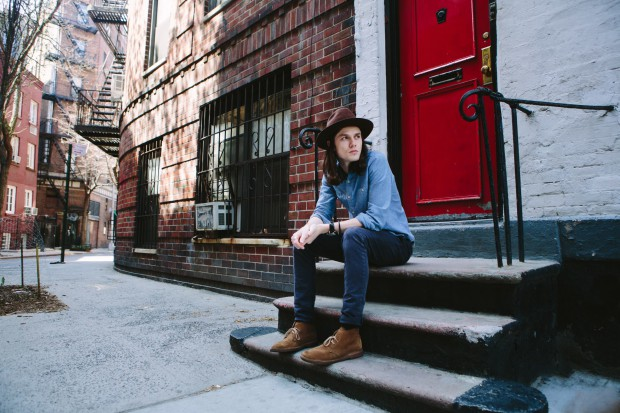 James Bay & Vance Joy To Support Taylor Swift On UK Tour