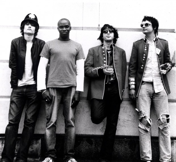 The Libertines To Headline T in The Park 2015