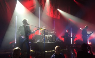 Muse: The Centre, Newport – 19/03/2015