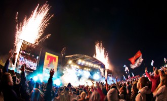 More Acts Join Already Impressive T in The Park Lineup