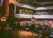 My Morning Jacket – Shepherd's Bush Empire – 2015/09/08