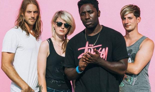 Bloc Party To Headline NME Awards Tour 2016