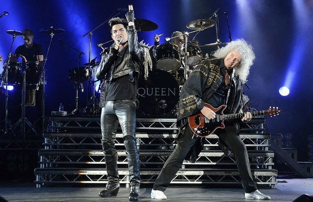 Queen To Headline Isle of Wight Festival