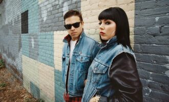 Sleigh Bells Accuse Demi Lovato of Copyright Issues