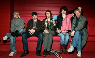 Mystery Jets Announce Comeback & Tour Dates