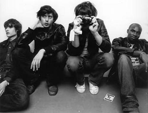The Libertines To Play Intimate Warm Up Tonight