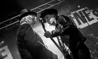The Libertines – The Empire, Coventry – 2016/01/19