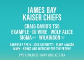 FESTIVALS: Boardmasters Unveils First Huge Lineup Details