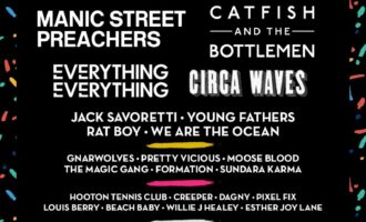 FESTIVALS: Truck Festival Reveal First Wave of Names