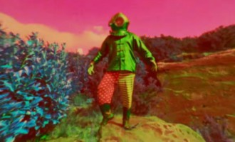 WATCH: The Coral – 'Miss Fortune'