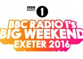 BBC Radio 1's Big Weekend