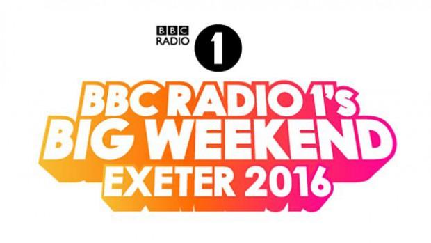 BBC Radio 1's Big Weekend