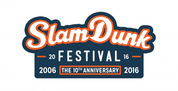 Slam Dunk Festival 2016!