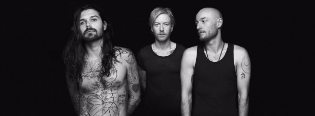 Biffy Clyro Announce UK Tour