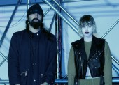 Crystal Castles Release New Album Today